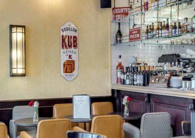 Cafe de Paris - Bar (2)
