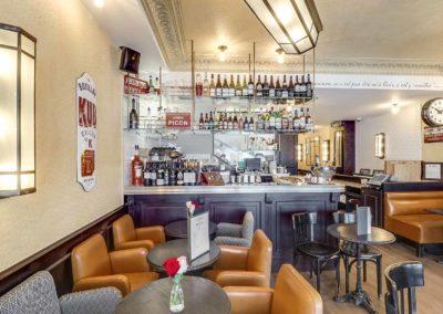 Cafe de Paris - Bar
