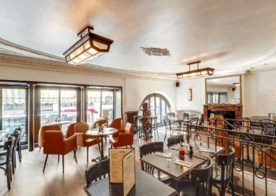 Cafe de Paris - Etage (2)