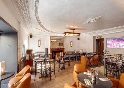 Cafe de Paris - Etage (3)