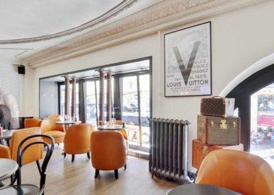 Cafe de Paris - Etage (4)
