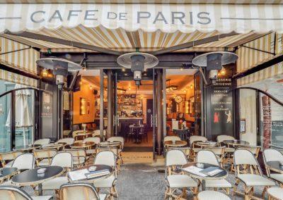 Cafe de Paris - Terrasse (2)