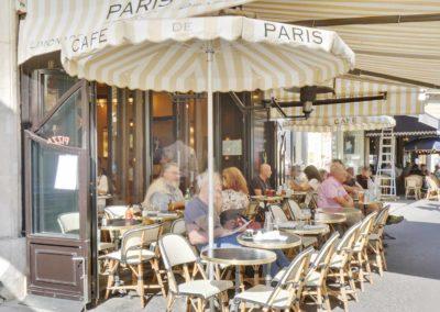 Cafe de Paris - Terrasse (3)